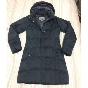 L.L. Bean Ultrawarm Down Puffer Jacket size XS